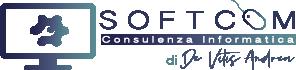 Softcom di De Vitis Andrea, Consulenza Informatica,Assemblaggio su Ordinazione,Assistenza Personal Computer, Realizzazione Siti Web,Servizi a 360°